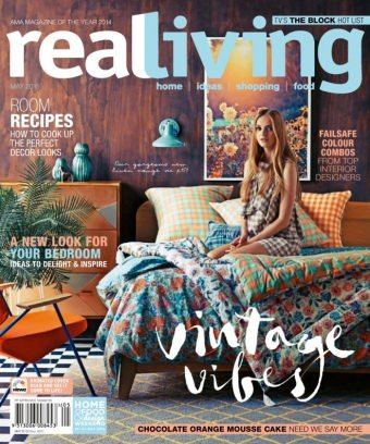 Get your digital edition of Real Living Australia Magazine