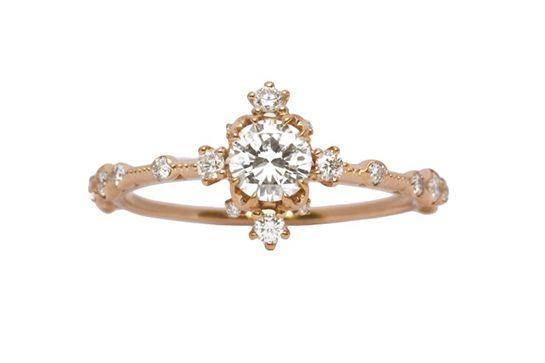 Diamond Engagement Rings Bridal Jewelry