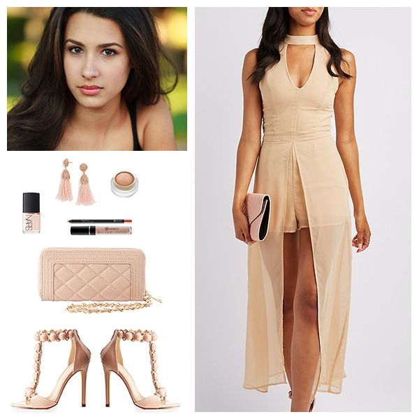 Wedding Guest Fashion Inspiration | style collages | Pinterest ...