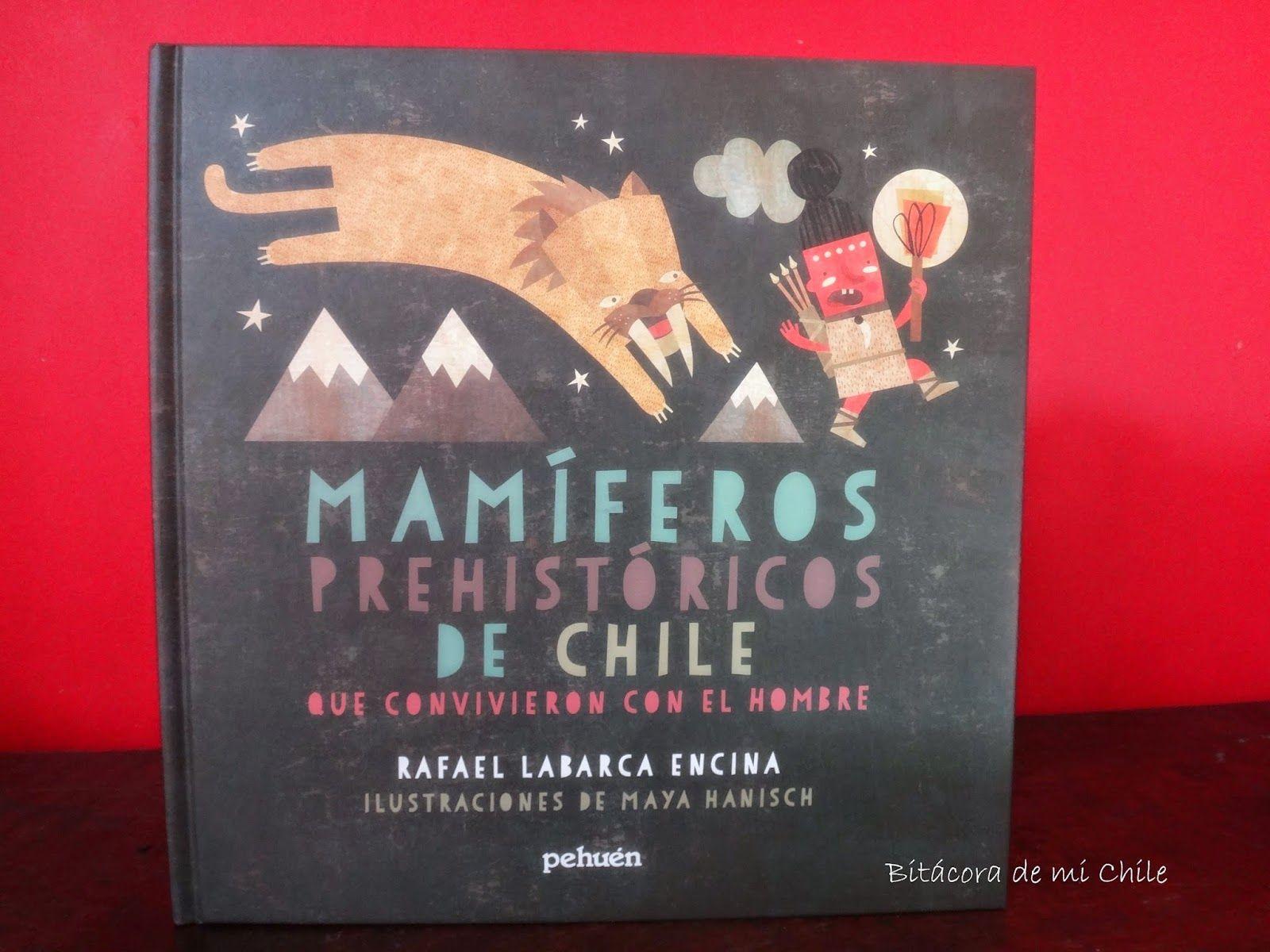 Bitacora de mi Chile: Música- Lectura- Artistas
