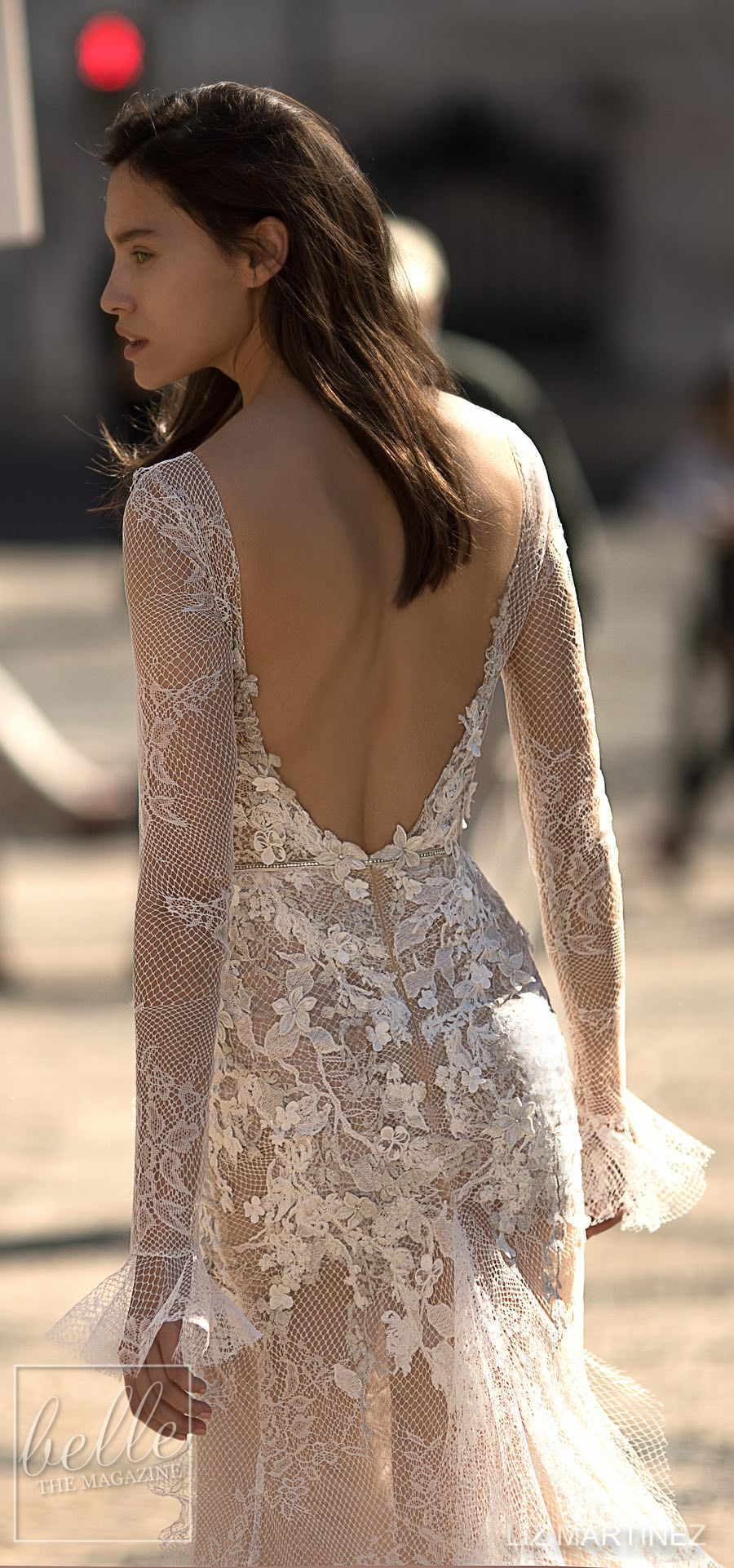 Wedding dresses by liz martinez bridal collection wedding