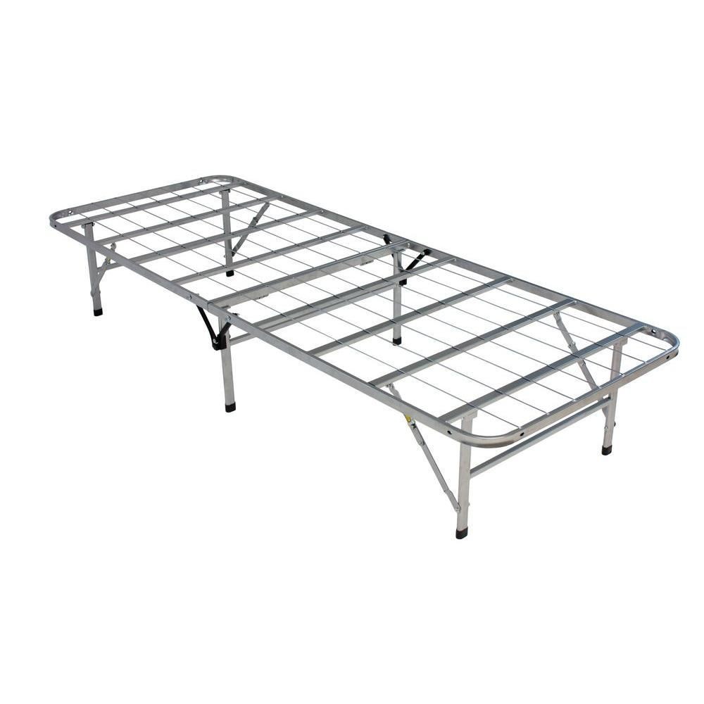 Hollywood Bed Frame The Bedder Base Twin Metal Bed Frame Bb1430t