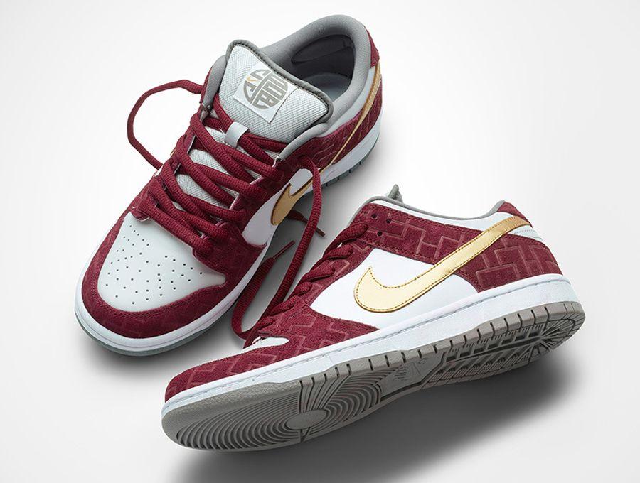 the latest 733f6 0e40b Nike SB Dunk Low SP