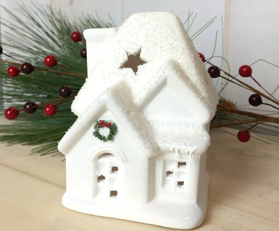 Small Christmas House Decoration Christmas Decorations For The Home Christmas House