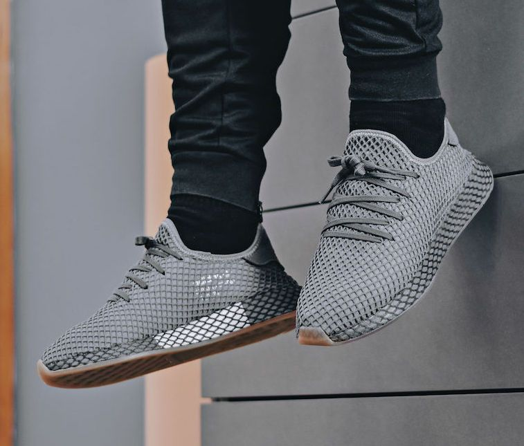timeless design 14161 b4fce Buy Adidas Deerupt Runner Review