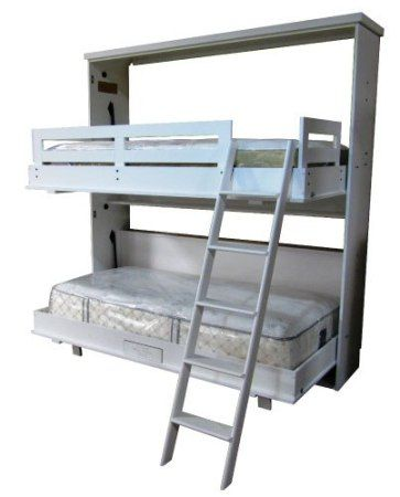 Kids LOVE Bunk Beds But Are Murphy Safe And At What Age