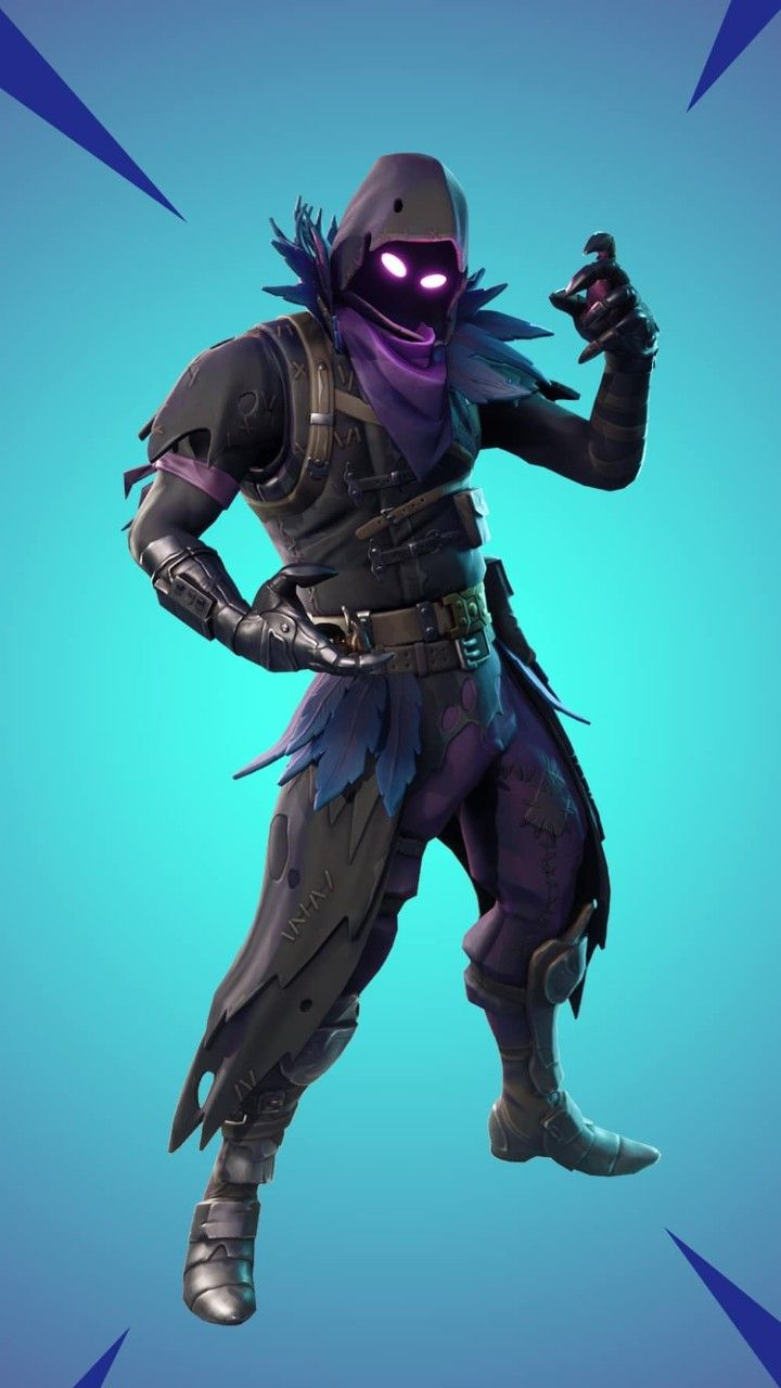 Epingle Par Adri M Sur Fortnite Personnages De Jeu Video