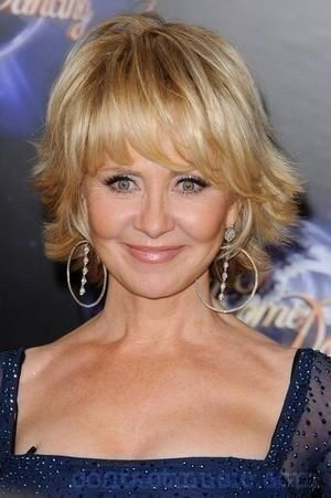 39 cute short hairstyles ideas for women over 40  womens