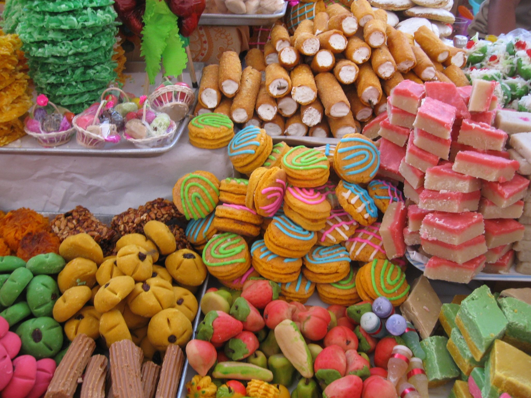Pin On Mexican Desserts