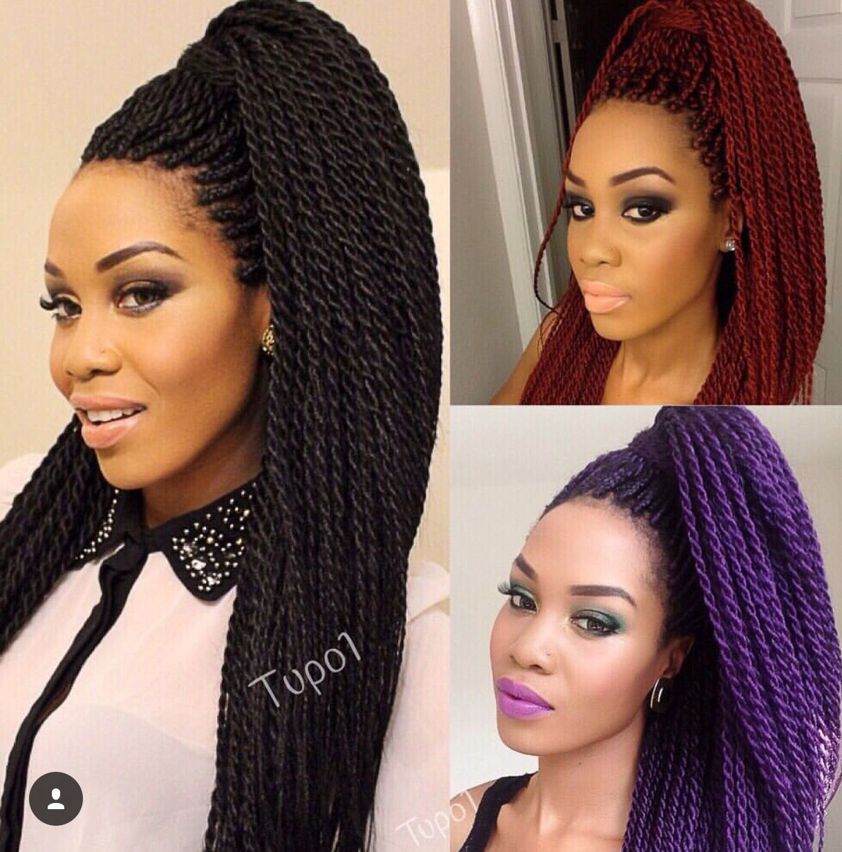 protective hairstyles for the fall   protective hairstyles, box