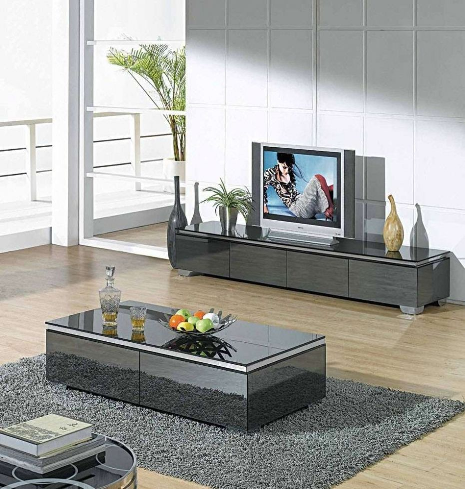 Tv Stand And Coffee Table Set Uk Di 2020