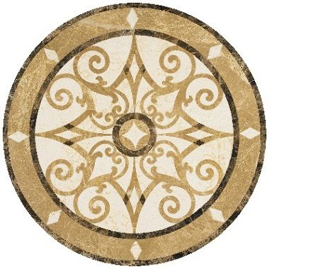 Statements Tile Stone Medallions More Options When I