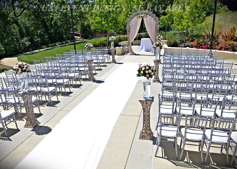 San Francisco Bay Area Wedding Venue