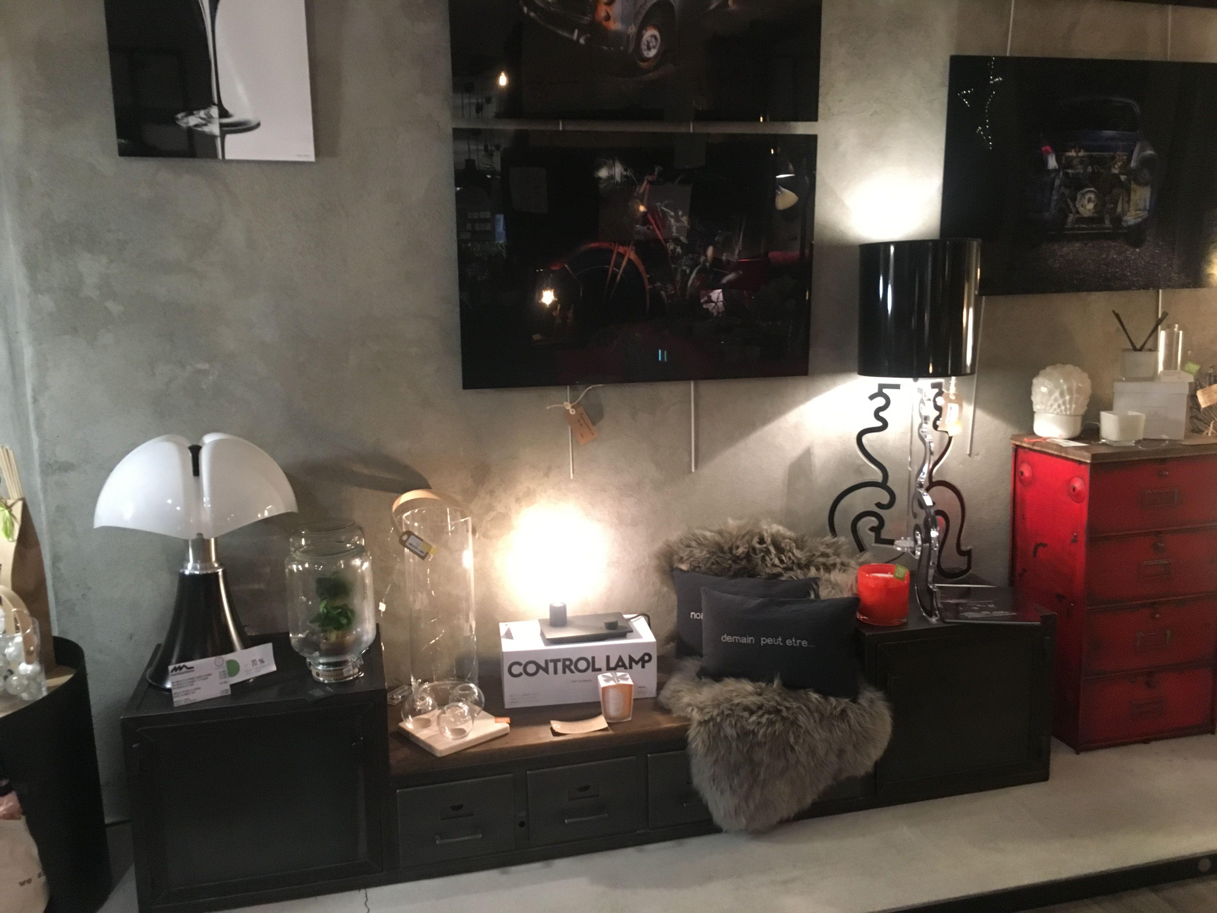 Banc Tv Industriel Ldt L Or Du Temps Pampilles Et Concept Metz Or Du Temps Idee Deco Luminaire Contemporain