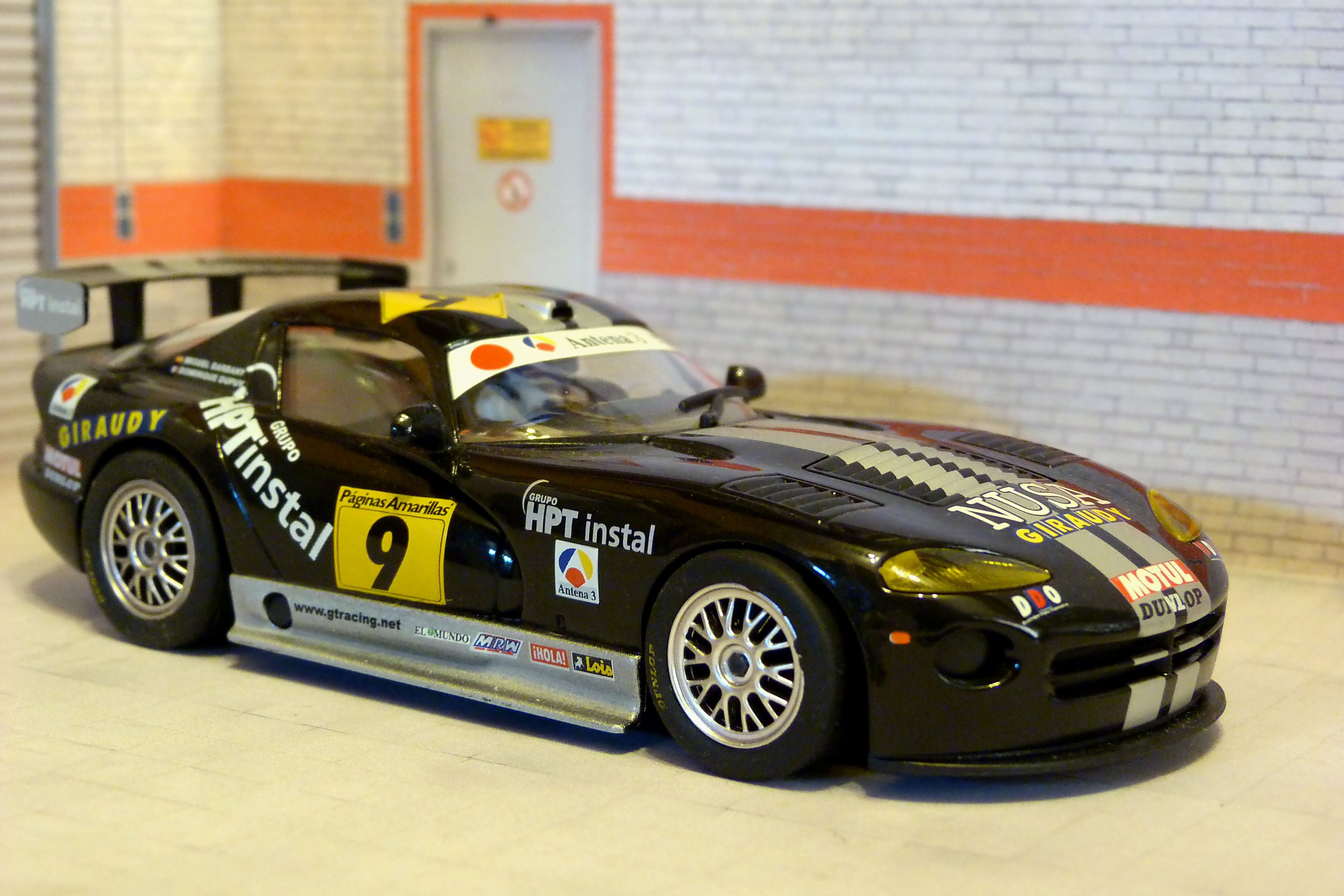 Scale Speed Raceway York Pa Lazy 8 Slot Racing Slot Cars Car Model
