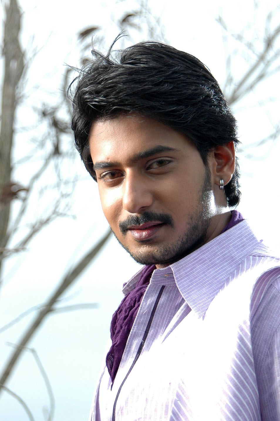 prajwal devaraj brother