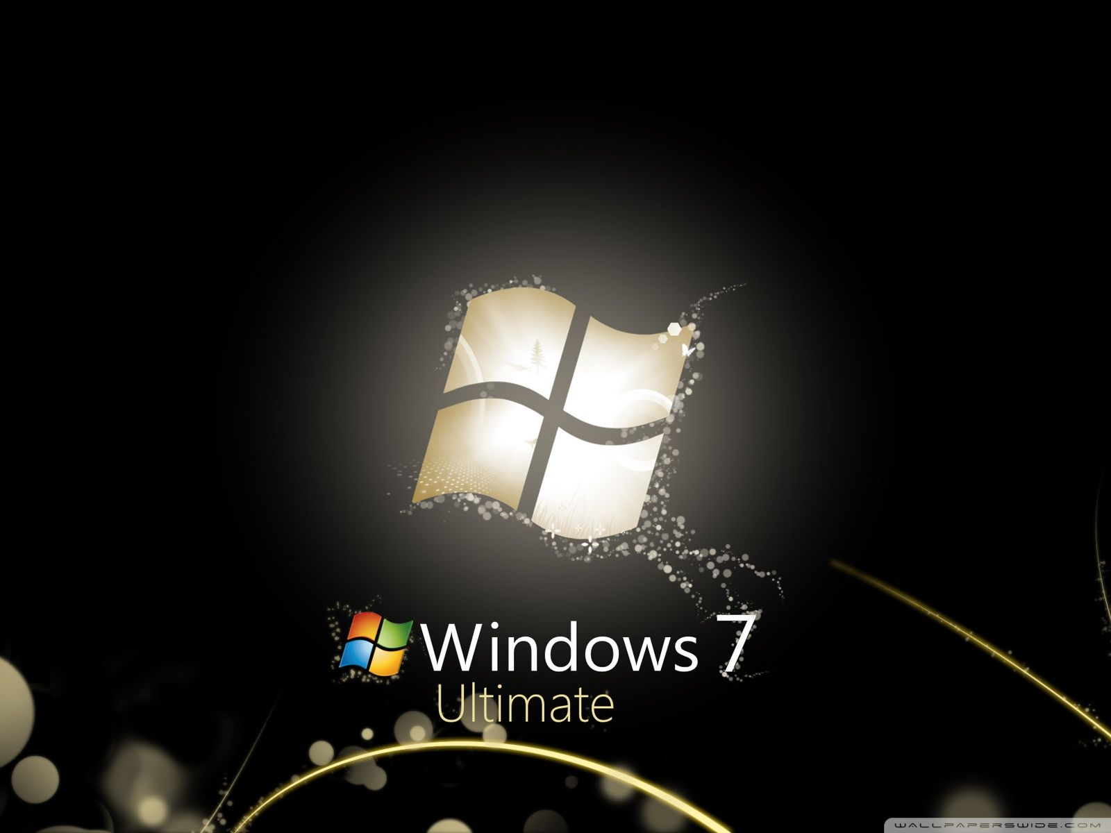 Windows 7 The Ultimate Edition Would You Love It Anyways Please