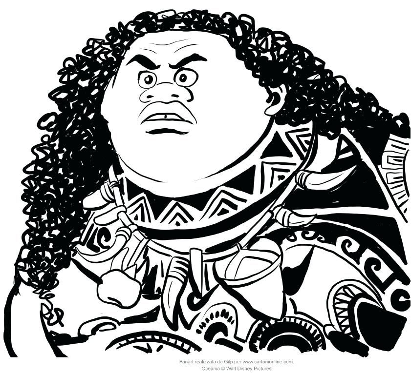 Coloring Rocks Moana Coloring Moana Coloring Pages Elsa Coloring Pages