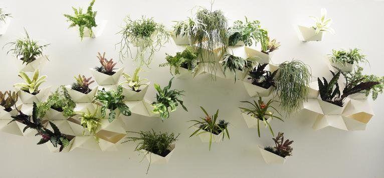 vplant plastic wall planter pallets garden vertical on indoor herb garden diy wall vertical planter id=58117