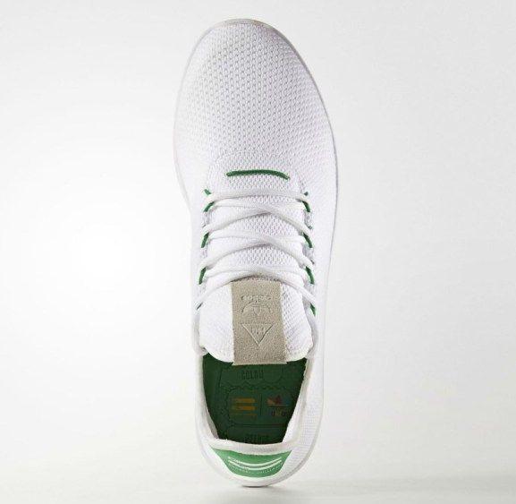 Pharrell x adidas Tennis HU Mode homme, Hommes et Mode