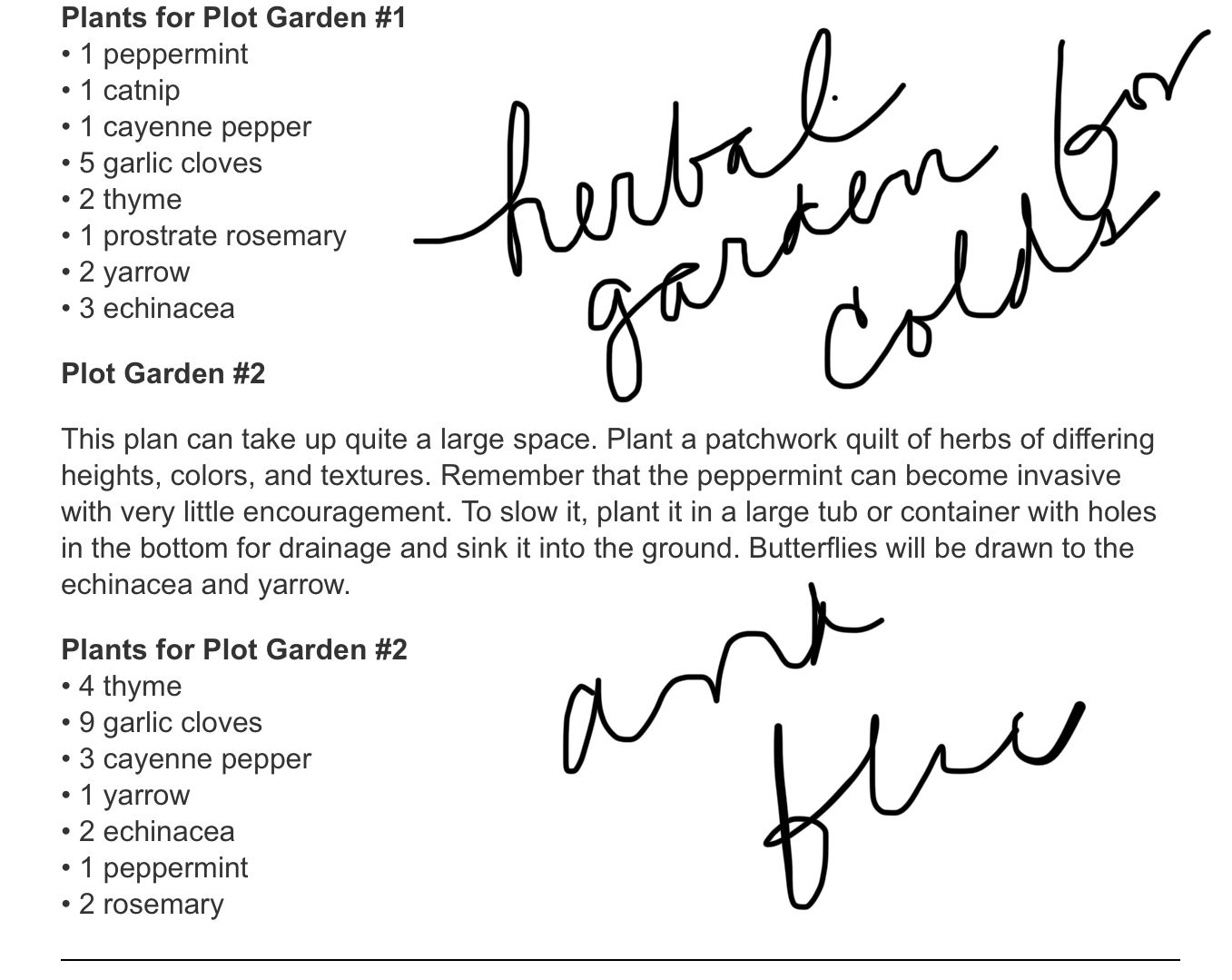 Pin by Bonnie Clancy on Herbalicious Herbs Cooking Design