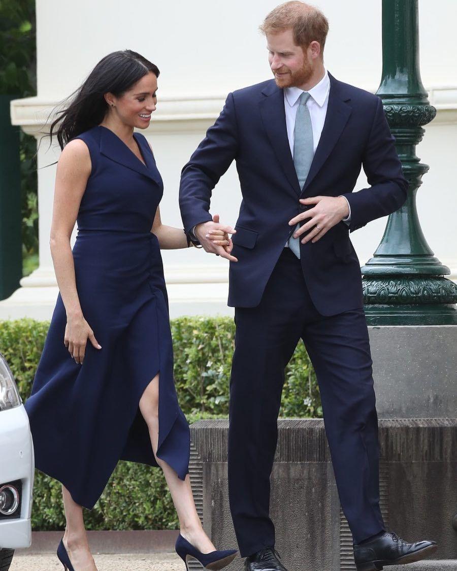 Pin On Duke & Duchess Of Sussex