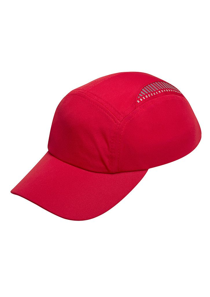 """Code: BCC412 Name: Razor Soft Top Sports Cap BCC412 Size: FRE Available Colours: Red 