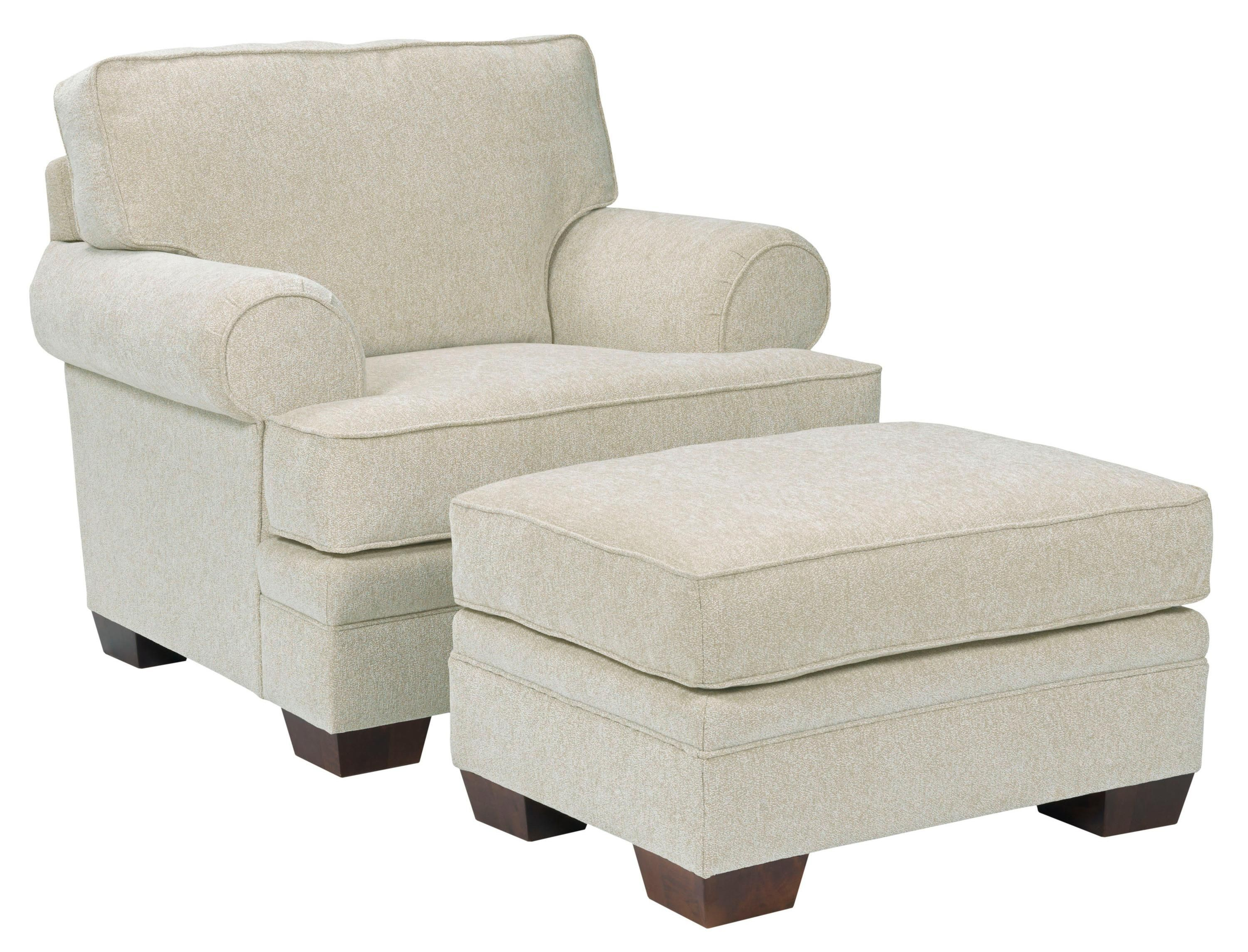 Landon Transitional Chair and Ottoman Set by Broyhill Furniture  sc 1 st  Pinterest & Landon Transitional Chair and Ottoman Set by Broyhill Furniture ...