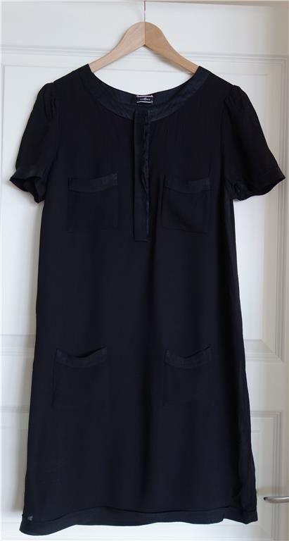 0491b68882e5 By Malene Birger klänning Listia på Tradera.com - Klänningar storlek ...