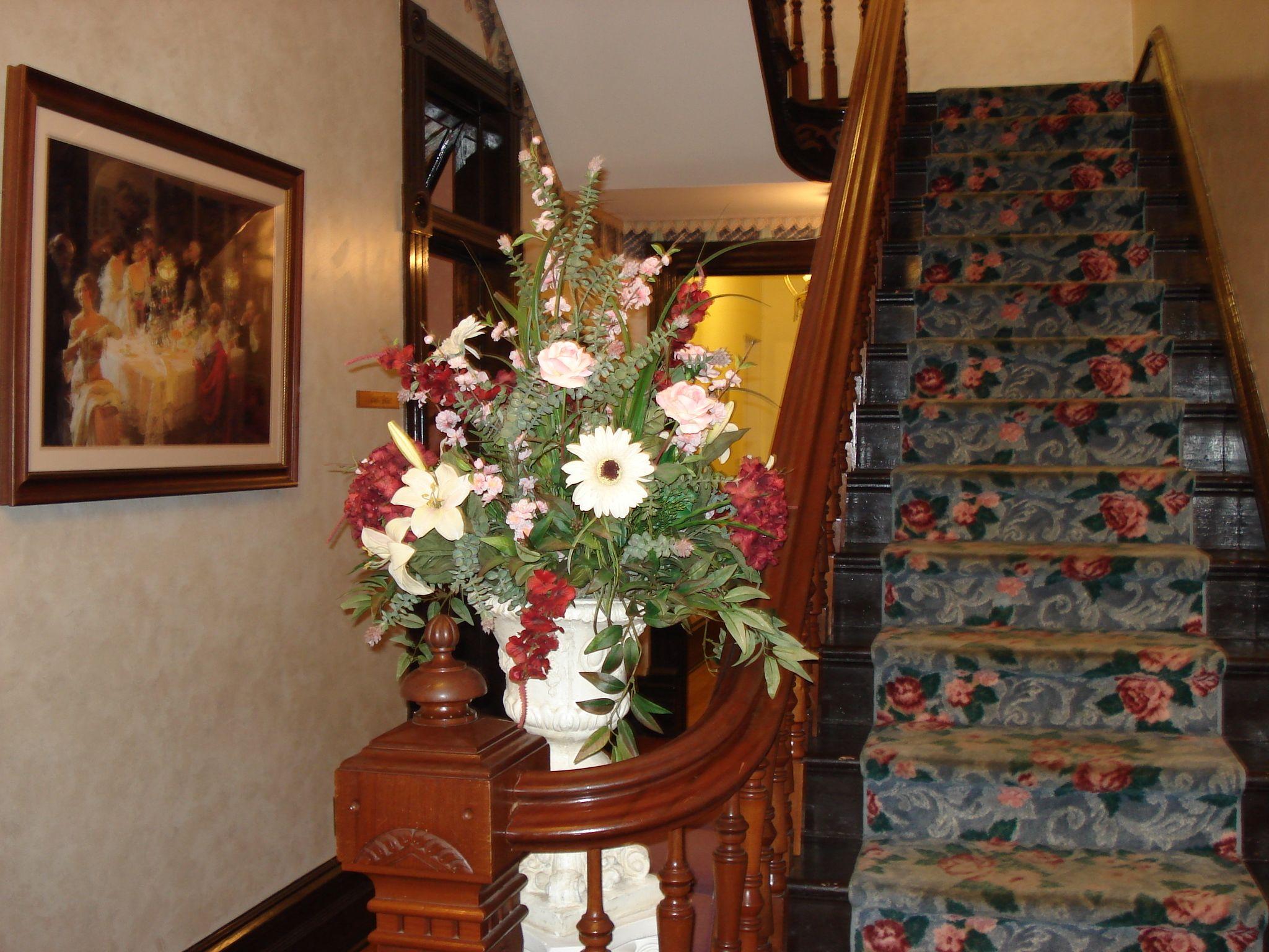 Kansas dickinson county abilene - Kirby House Interior Abilene Ks By Judy Clarke