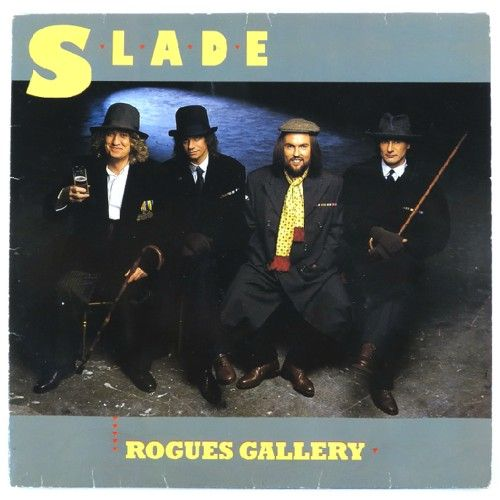 Slade at the BBC