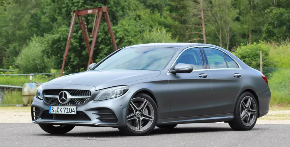 2020 Mercedes Benz C Class C300 Rumor Price Redesign The