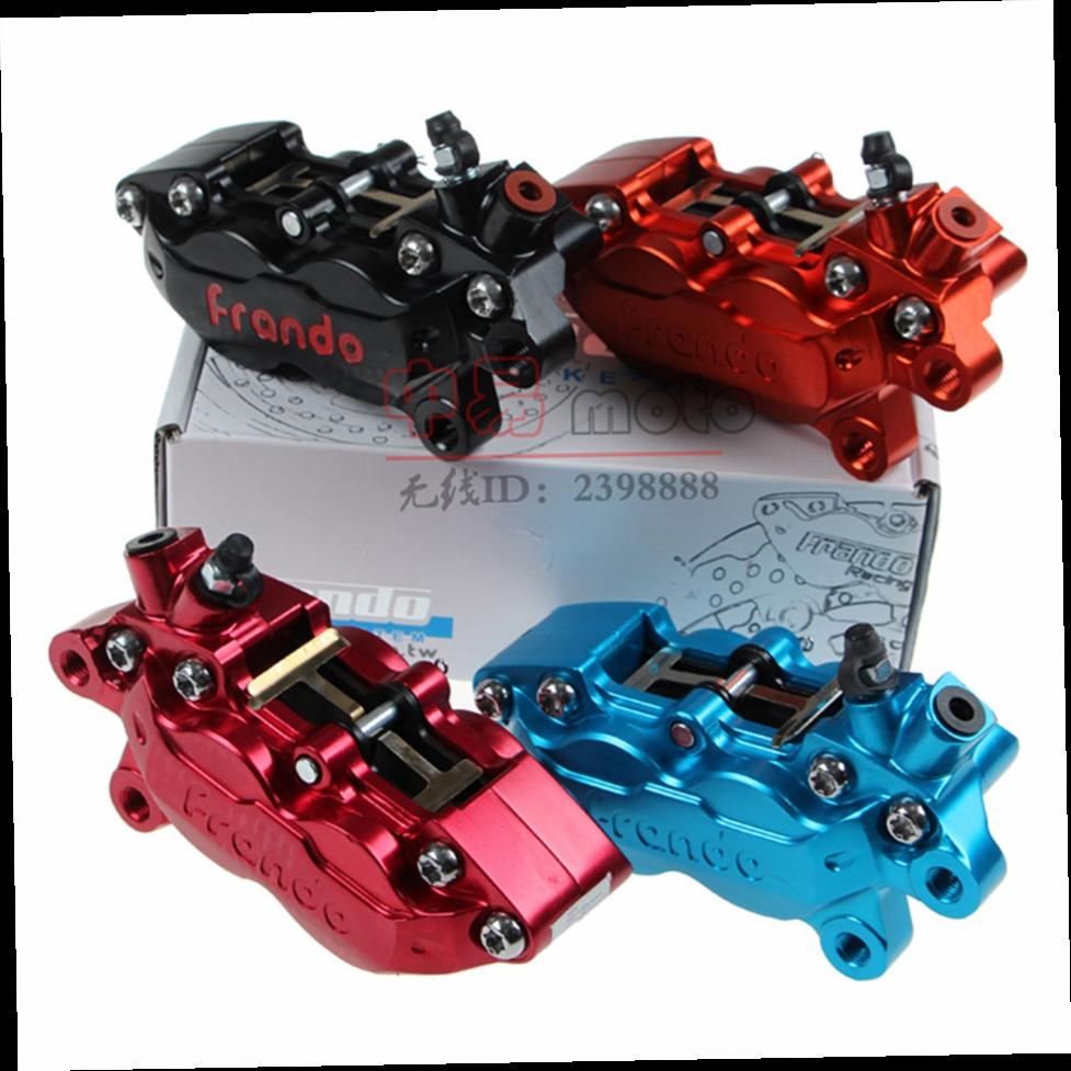 55.00$  Buy now - http://ali5cz.worldwells.pw/go.php?t=32734466756 - motorcycle pump caliper for  hydraulic disc brake hf6 cnc aluminum alloy for yamaha honda kawasaki suzuki universal modified 55.00$