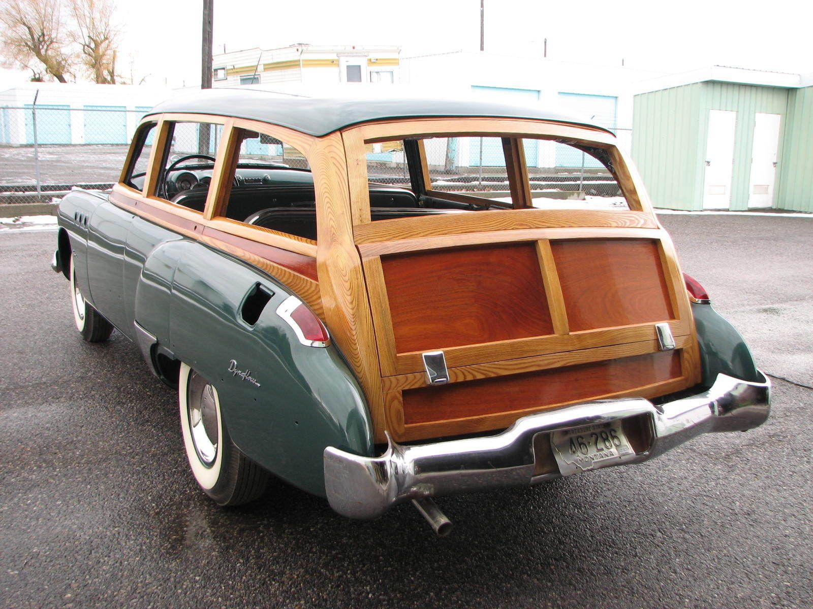 1947 buick eight woody estate wagon only 300 made 13 known to exist cars pinterest buick woody and cars