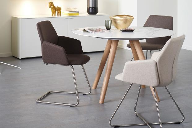 Stuhl Modelle Aus Der Schoner Wohnen Mobelkollektion In 2020 Esstisch Stuhle Modern Esstisch Stuhle Esstisch Modern