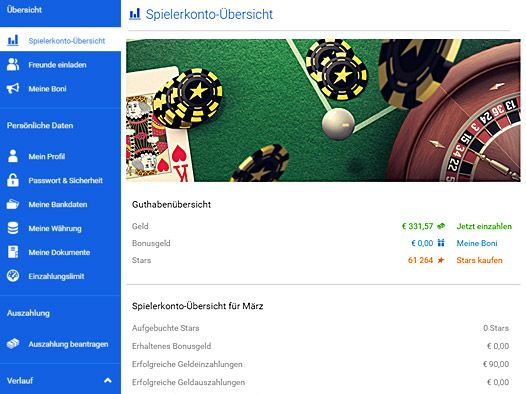 online casino mit gewinnauszahlung