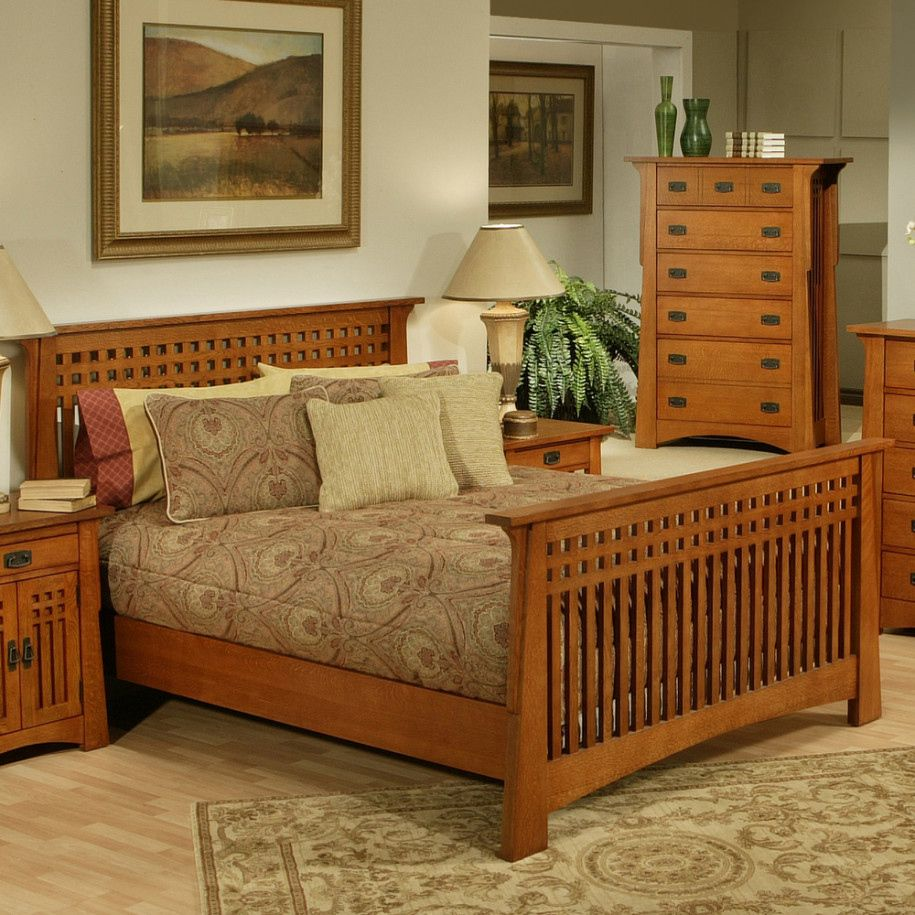 Bedroom solid Wood Furniture - Americas Best Furniture Check more ...