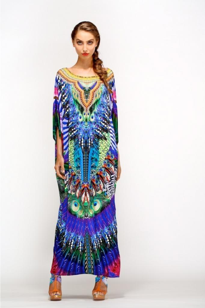 Mara Hoffman Kimono