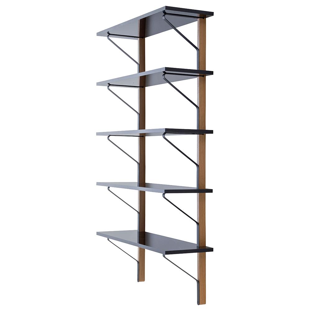 Reb009 Kaari Shelving Artek Wall Shelving Units Shelves