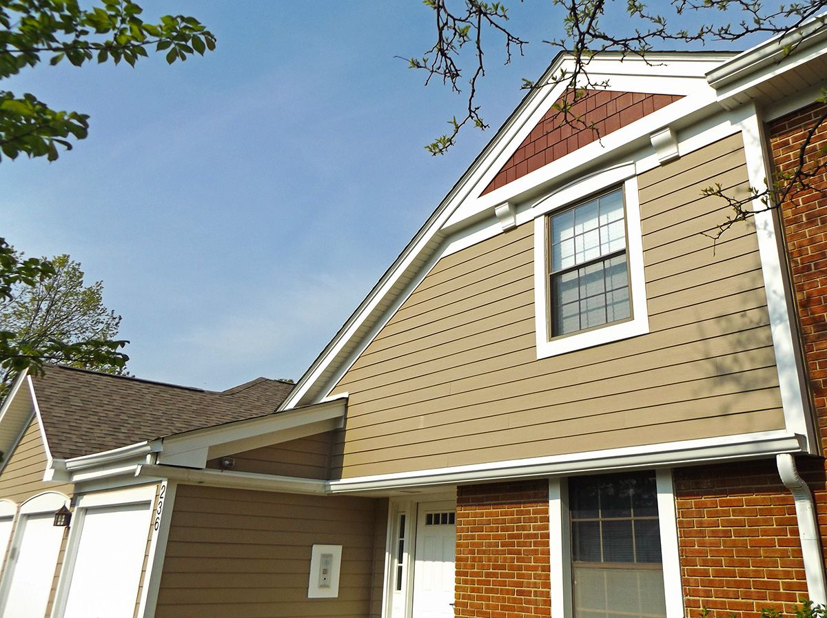 Multifamily Houses Contractor Pro Home 1 House Contractors House Exterior Exterior Remodel