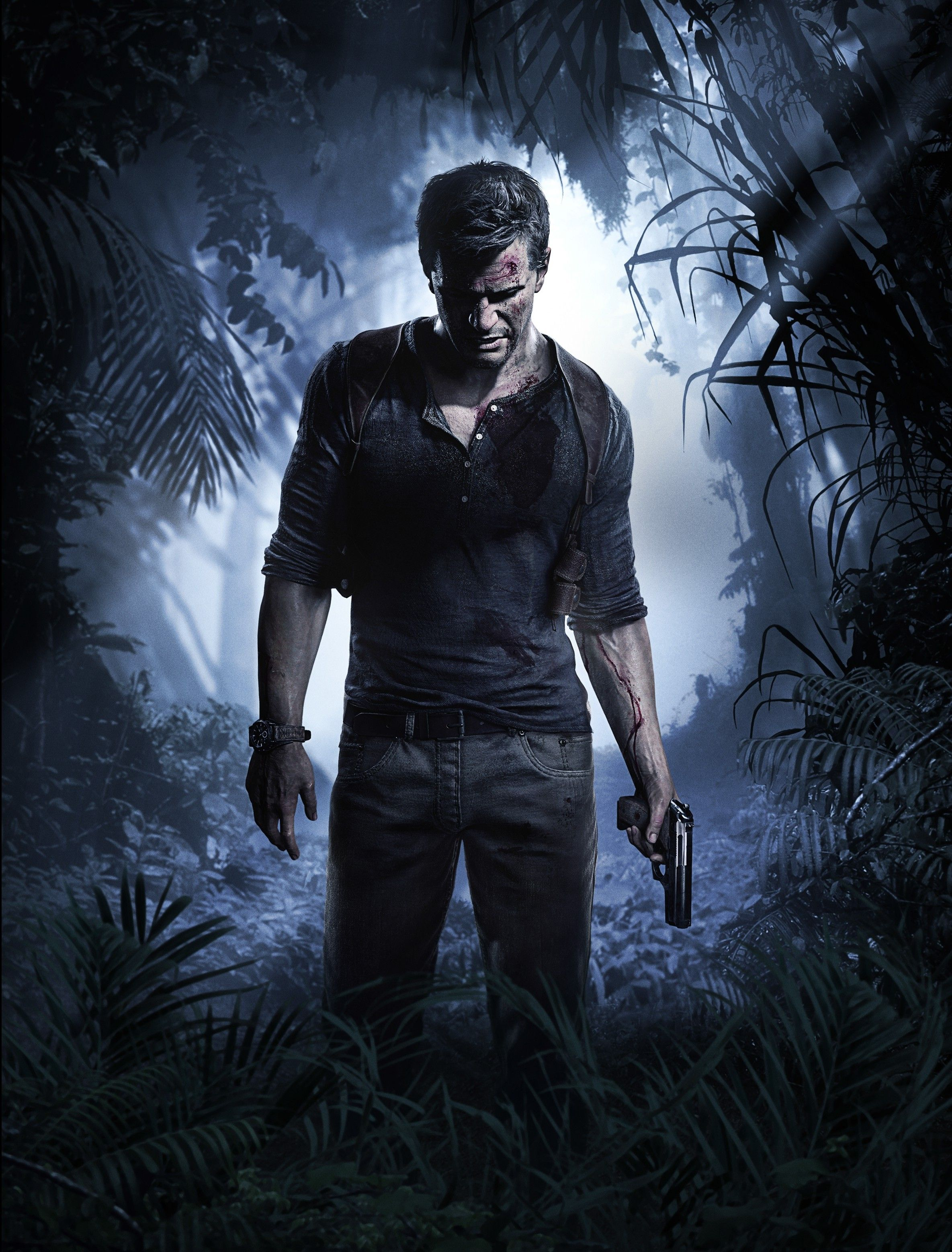 uncharted 4: a thiefs end, video games wallpapers hd / desktop and