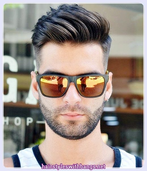 Great Ideas For Men S Medium Short Hairstyles 2018 Hair