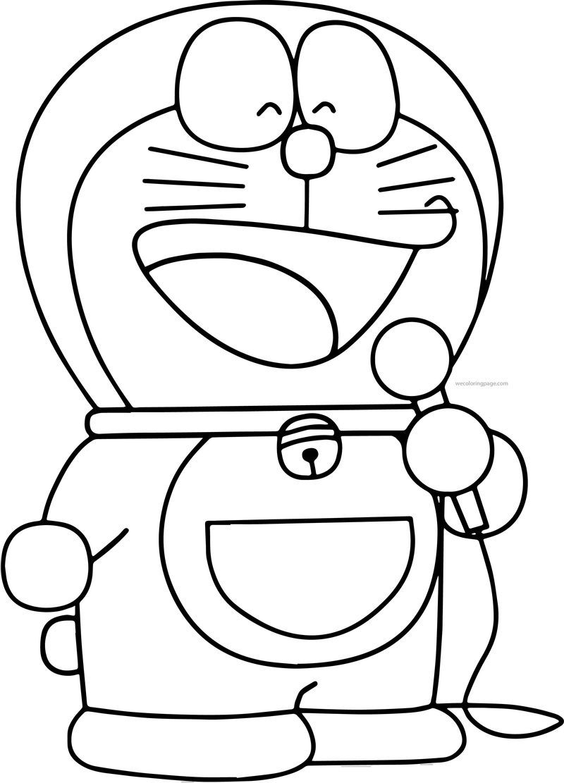 Doraemon Bratz Song Coloring Page   Pirate coloring pages ...