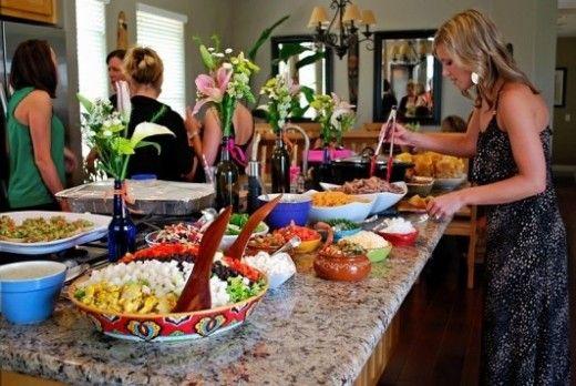 Famous Bridal Shower Brunch Menu: Best 25+ Bridal Shower Luncheon Ideas On Pinterest