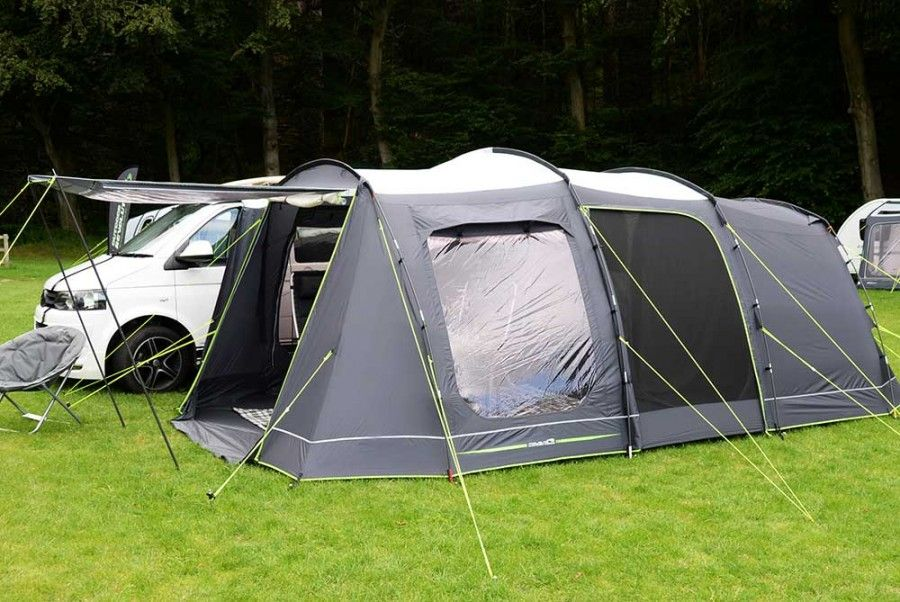 Outdoor Revolution Movelite Cayman Cacos Drive Away Awning GBP400