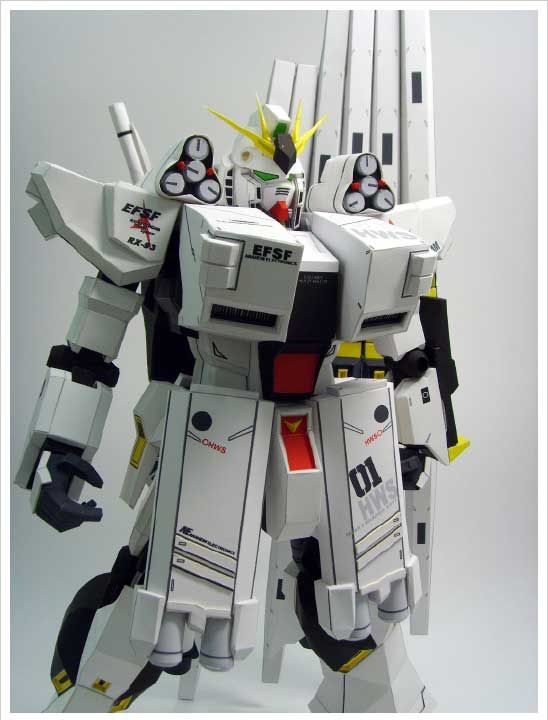 pin by david robo on gadgets that mind grab pinterest paper crafts weapons and gundam. Black Bedroom Furniture Sets. Home Design Ideas