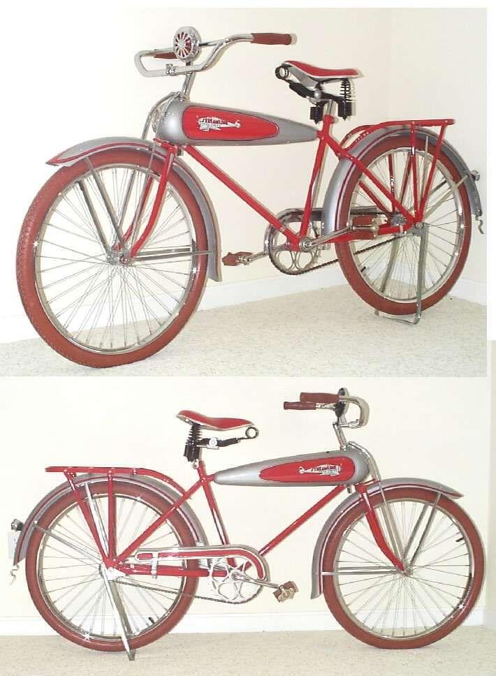 1930 S Schwinn Vintage Bicycles Vintage Bikes Bicycle