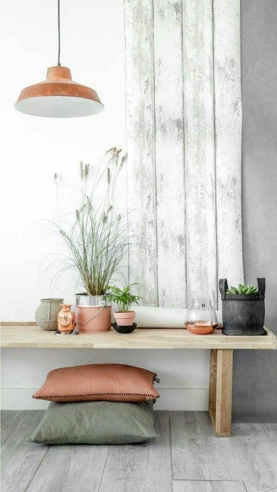 Un coin vintage | design d\'intérieur, décoration, maison, luxe. Plus ...