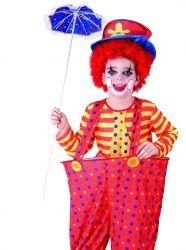 d guisement clown enfant carnaval d guisement carnaval maison pinterest mardi gras and parents. Black Bedroom Furniture Sets. Home Design Ideas