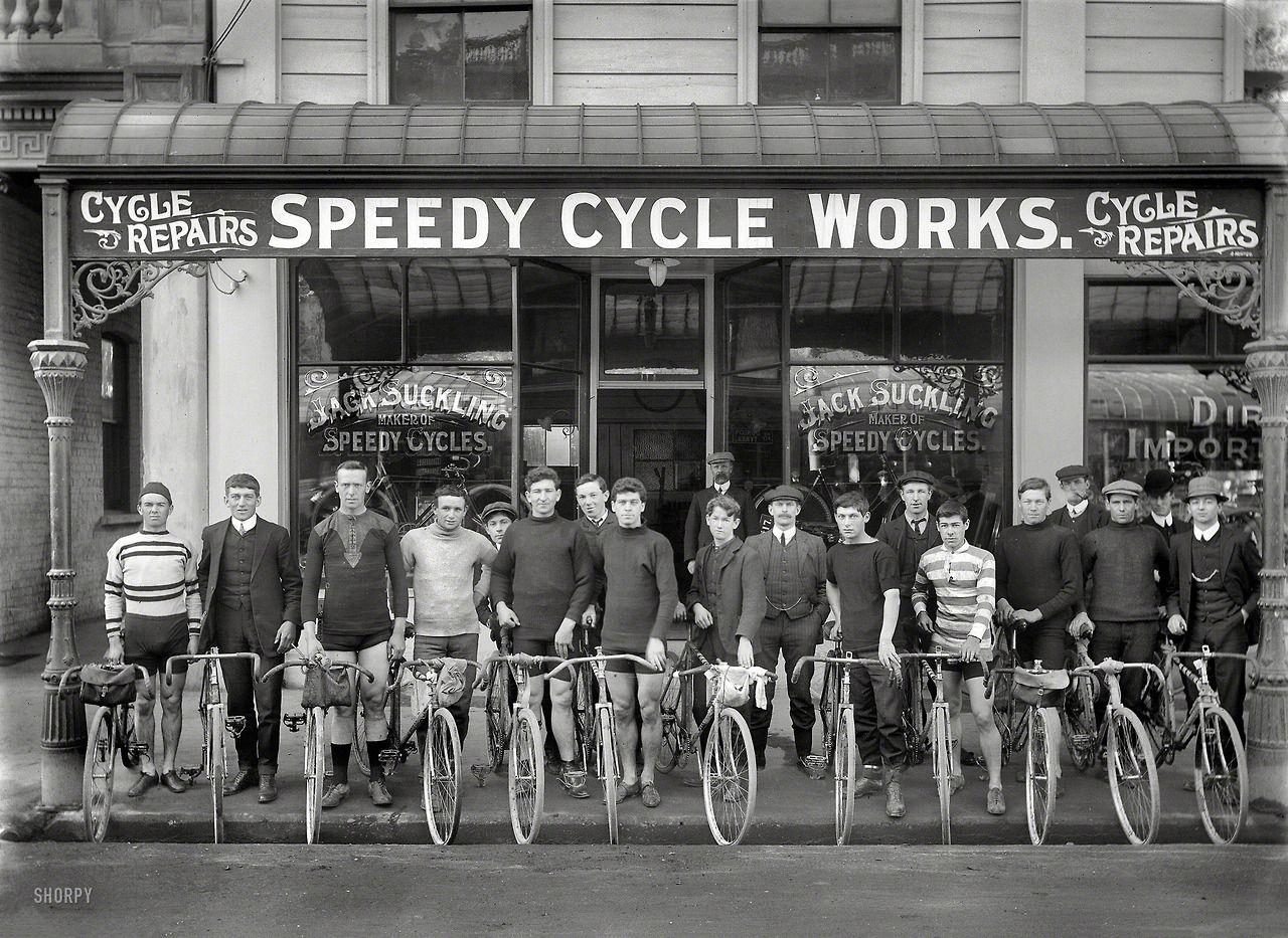 Escuyer Vintage Bicycle Velo Vintage Velo Biking Faire Du Velo